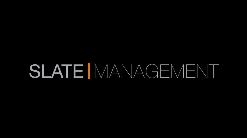 Slate Management