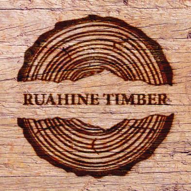 Ruahine Timber