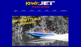 Kiwi Jet Tours