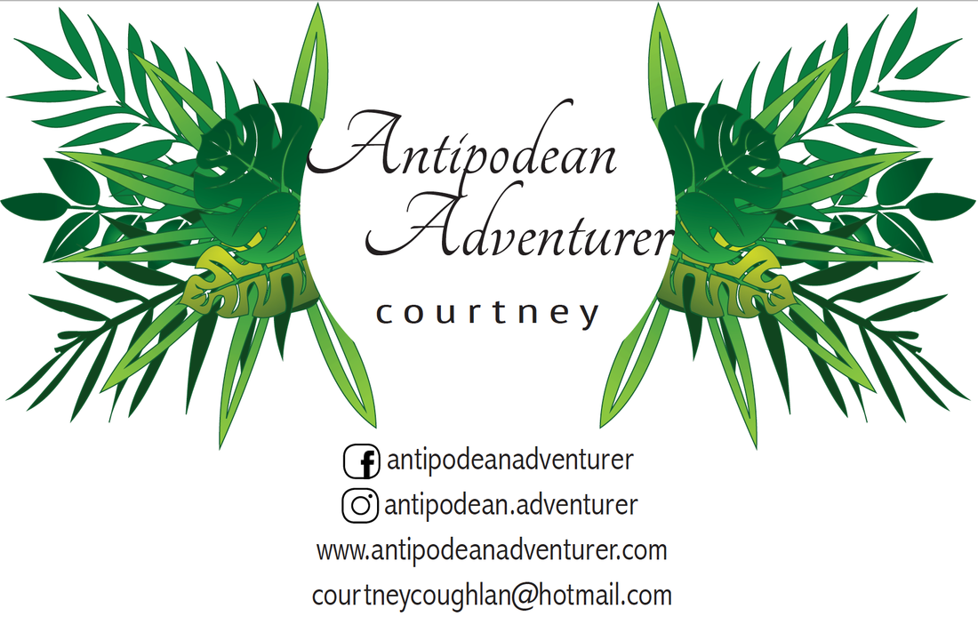 Antipodean Adventurer