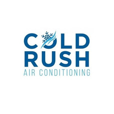 Cold Rush Air Conditioning - Cordis Co Client