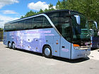 Noleggio bus Venezia