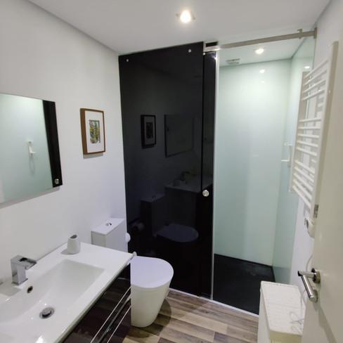 WC Jacuzzi Bungalow