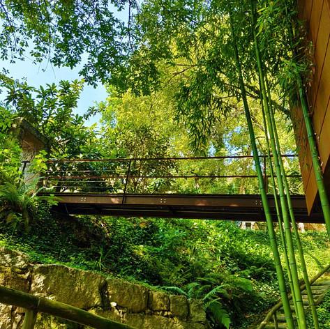 Ponte Penedo Bungallow