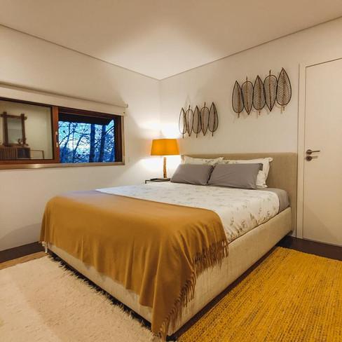 Suite Penedo Bungalow