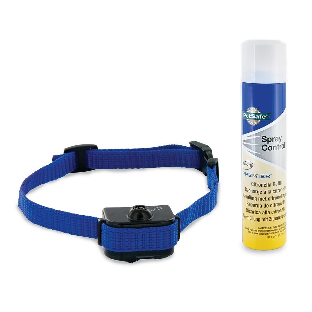 Elite Little Dog Spray Bark Collar (Citronella Bark Collar)