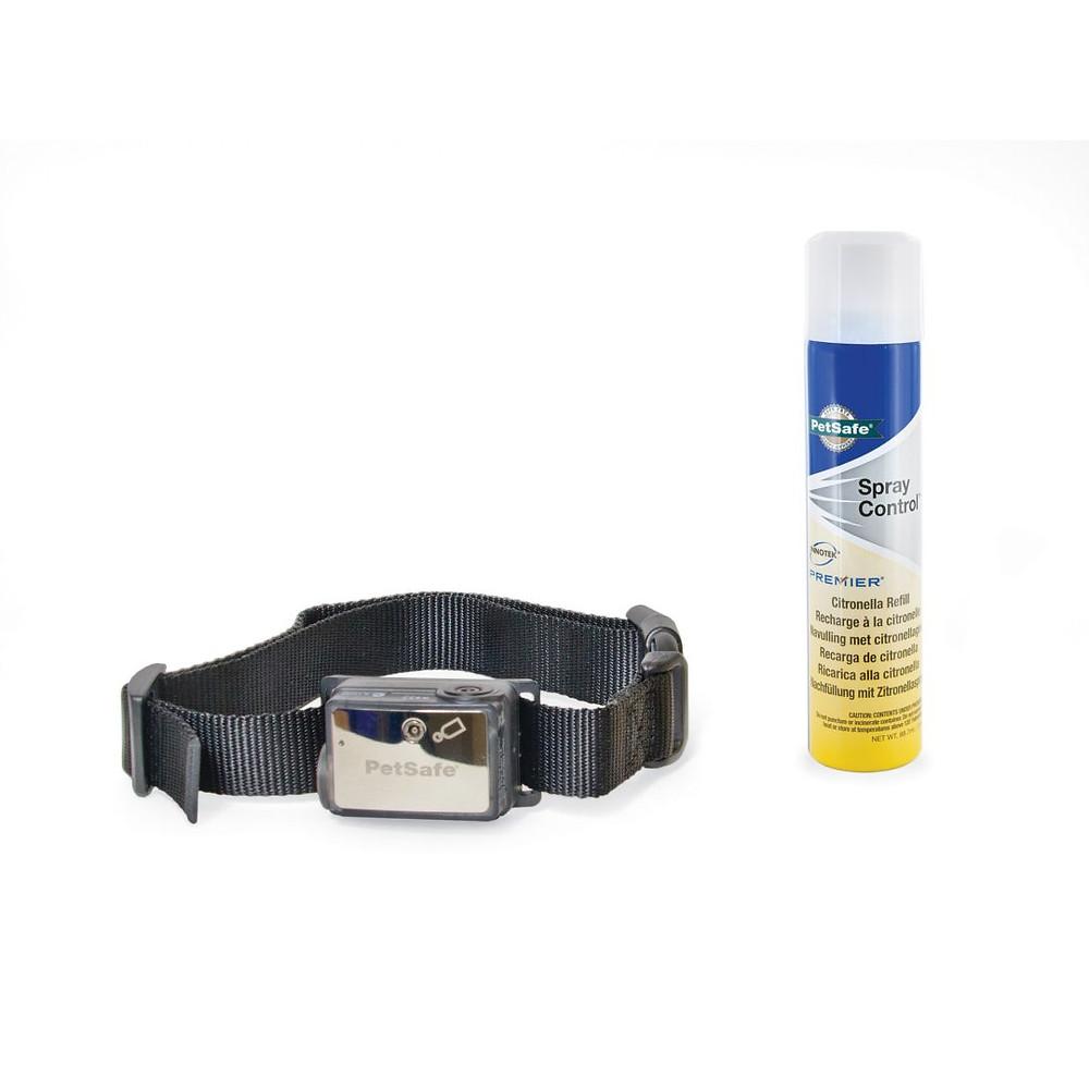 Elite Big Dog Spray Bark Control Collar (Citronella Bark Collar)