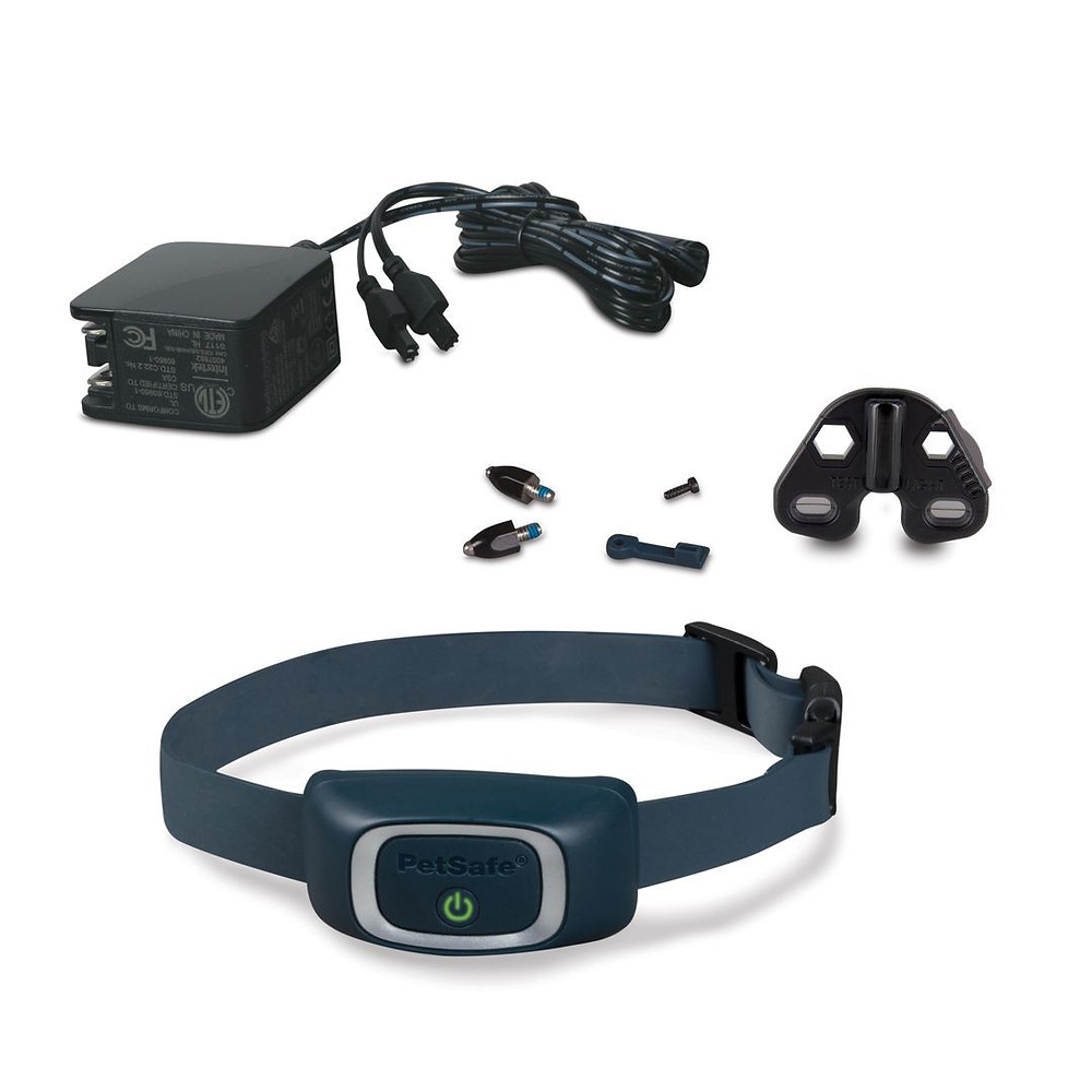 Rechargeable Bark Control Collar