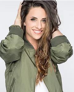 Courtney Barclay
