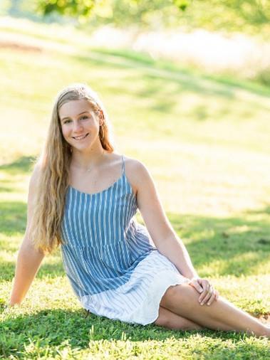 Ashley Syrup
