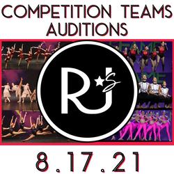SM- Competition Teams Workshops