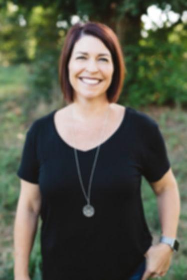 Gretchen Stanton - Compettio Directr