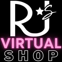 RJ's Virtual Shop
