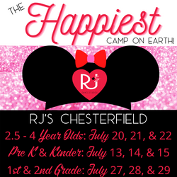 Copy of RJC- Happiest Camp on Earth