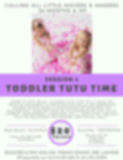 Session 2 - Toddler Tutu Time (Full) (1)