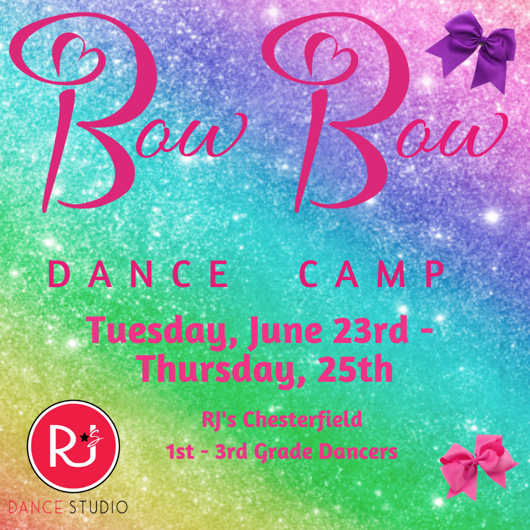 Copy of BowBow Dance Camp FULL