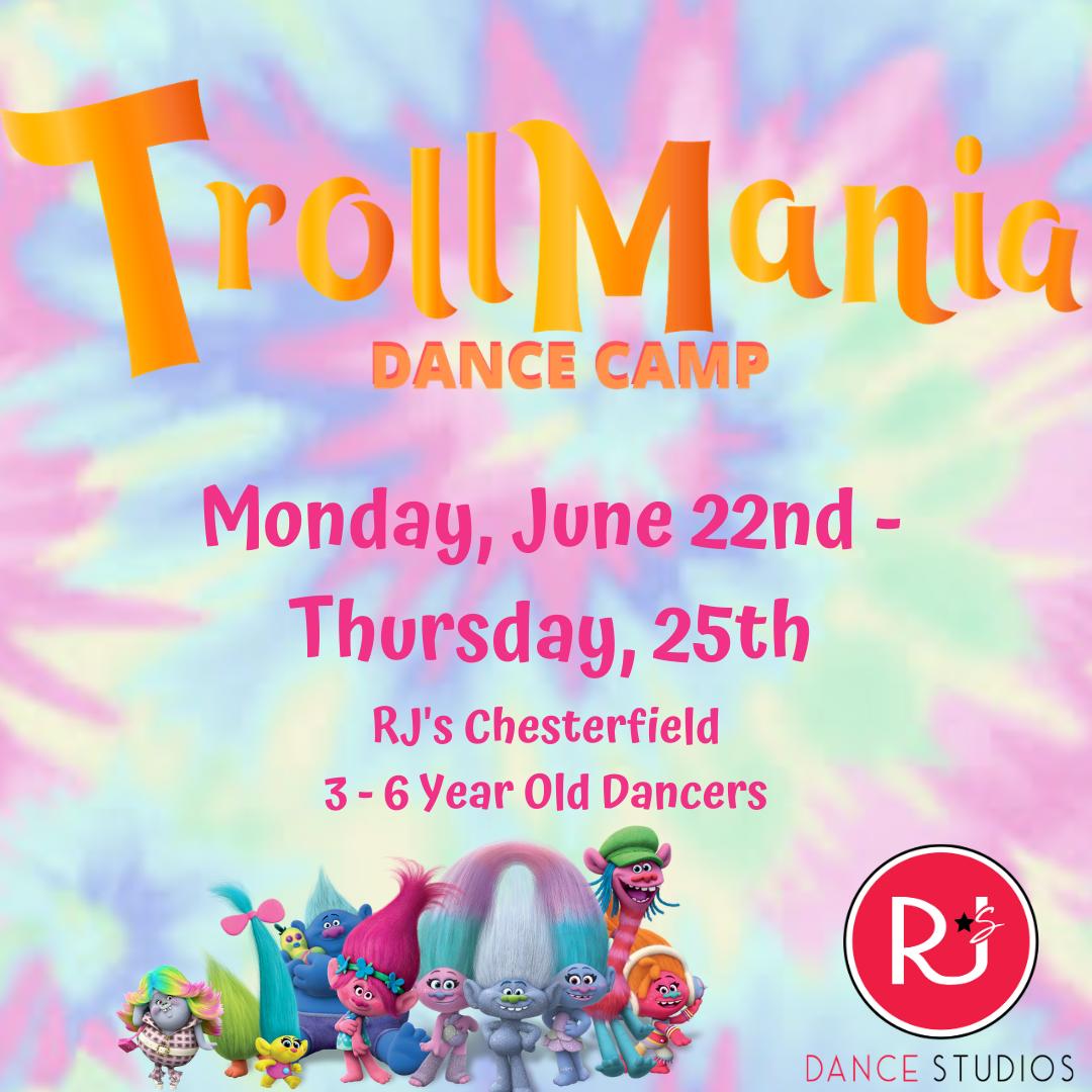 _TrollsMania Camp SOCIAL