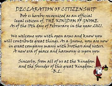 Bob GNOME DECLARATION OF CITIZENSHIP.png