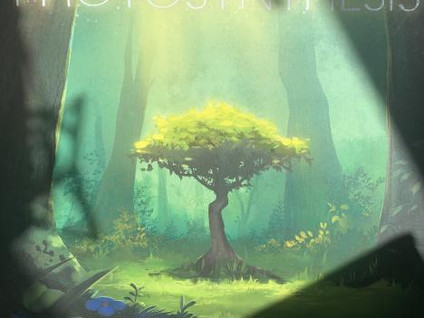 The Trees are Always Greener! Photosynthesis and its balance of story and gameplay.