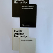 Cards Against Humanity Research