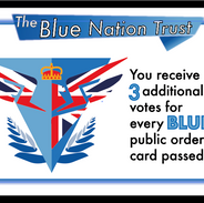 The Blue Nation Trust