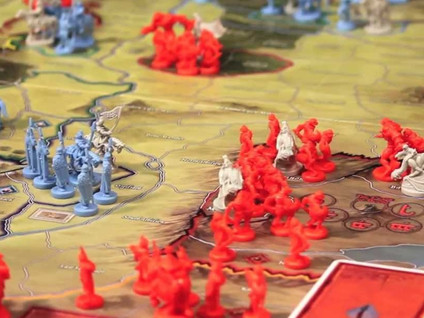 The Good, the Bad, and the War of the Ring: should a familiar story be retold through play?