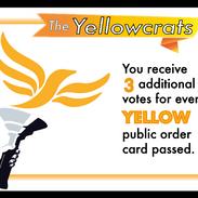 The Yellowcrats