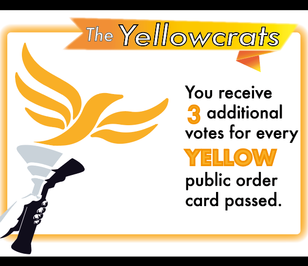 The Yellowcrats