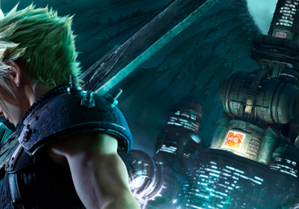 VIDEO GAME: Final Fantasy VII Remake Review