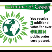The League of Green