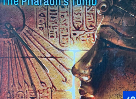 The Pharaoh's Tomb. Play to learn more than just the way out.