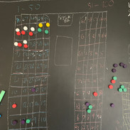 Early Protoyping of game board
