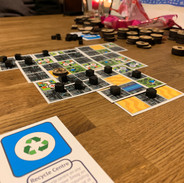 Play-testing of final product