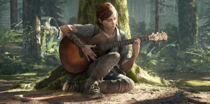 VIDEO GAME: The Last of Us Part II Review