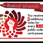 The Redical Unionist Front