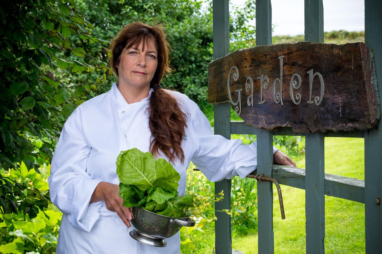 Garden Produce Mull