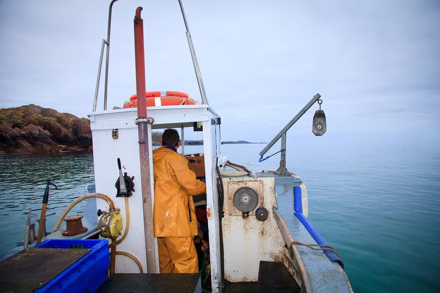 Jonny Fisherman