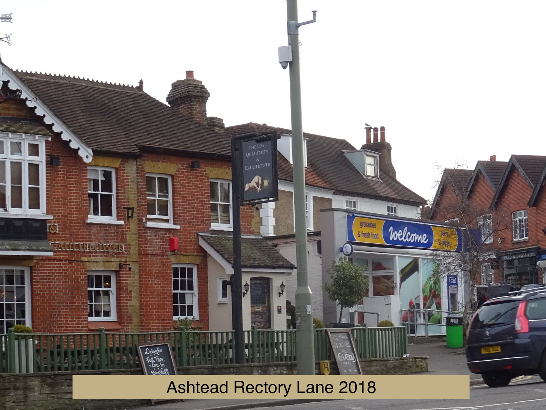 Ashtead Rectory Lane 2018.JPG