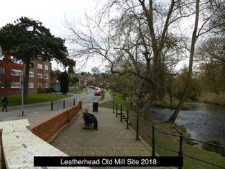 Leatherhead Old mill site 2018.jpg
