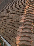 Leatherhead roof repair