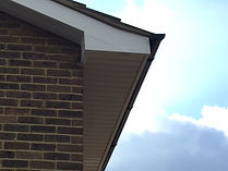 Epsom UPVC Fascia and guttering