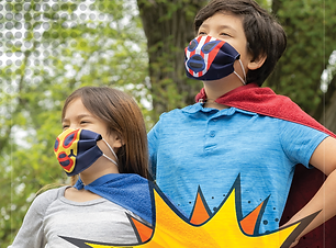 POSTER- Lucha kids with capes.png