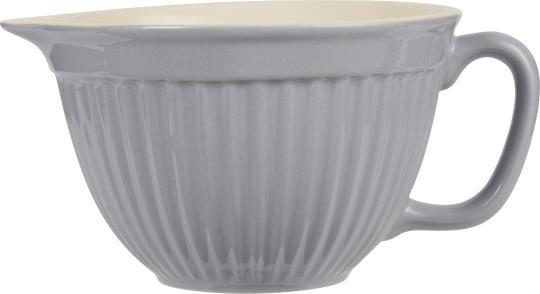 Rührschüssel Mynte french grey