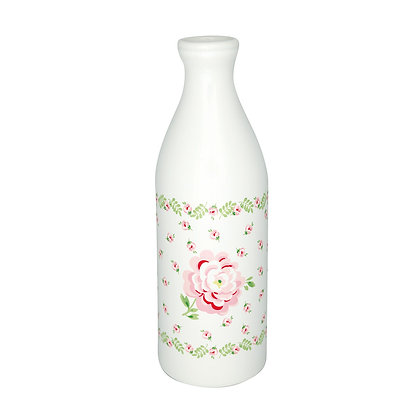 Dolomite Bottle Milk Lily petit white