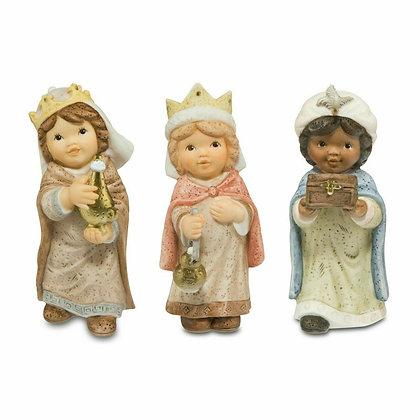 Heilige drei Könige Nina Marco