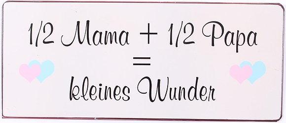 """""""Kleines Wunder"""""""
