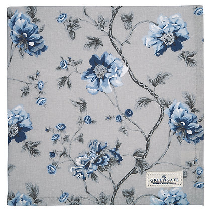 Tischtuch Charlotte grey - Table Cloth