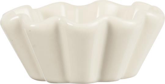 Muffinschale Mynte Butter Cream