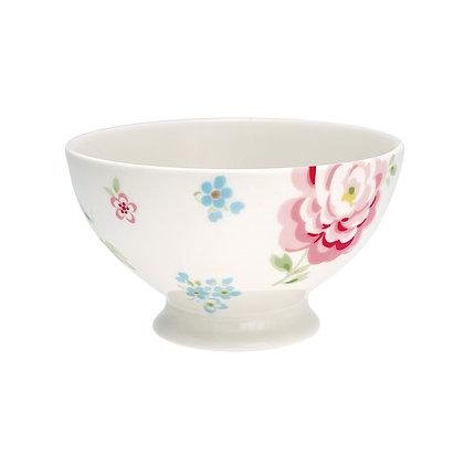Soup Bowl Meryl white