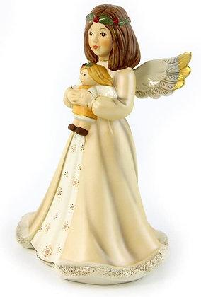 Zauberhaftes Engelpüppchen